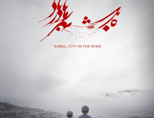 KABUL, CITY IN THE WIND (2015-2018)